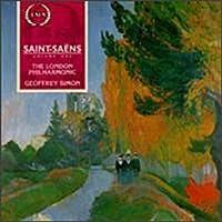 Saint Saens Vol 1