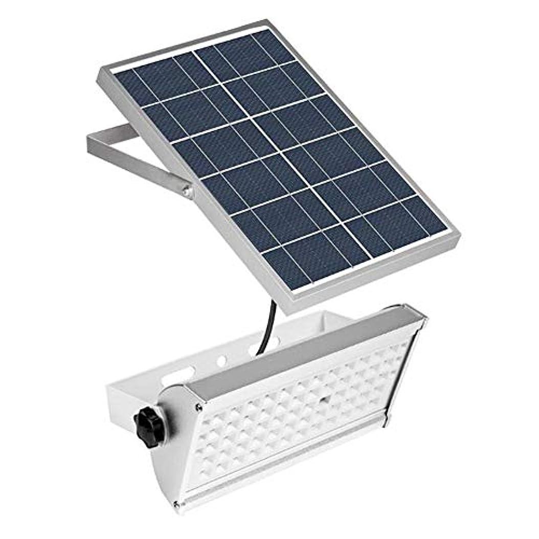 分離調停する役立つソーラーライトソーラーライト屋外ガーデンライト65LEDレーダー誘導洪水ライト屋外分割ホーム街路灯 sundengy