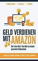 Geld Verdienen Mit Amazon