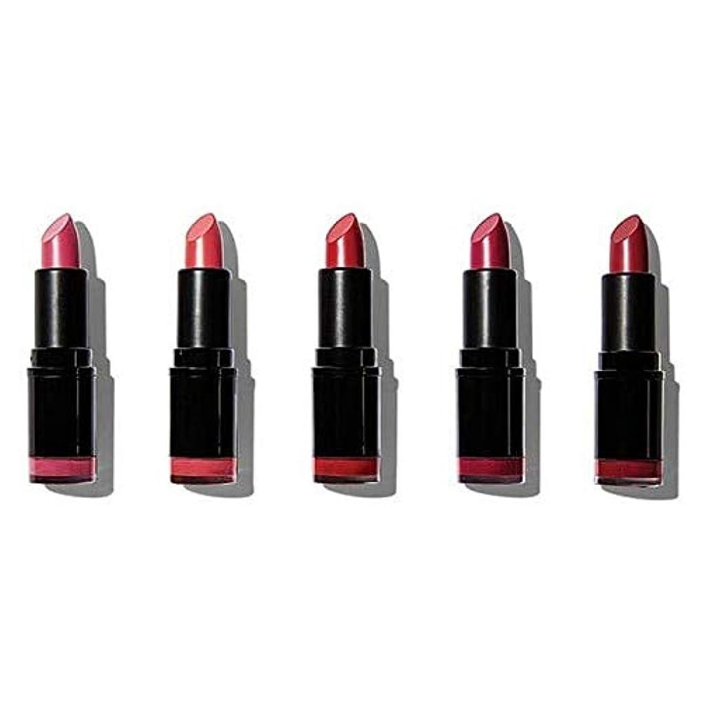 適合本部軽食[Revolution ] 革命プロ口紅のコレクションマット赤 - Revolution Pro Lipstick Collection Matte Reds [並行輸入品]