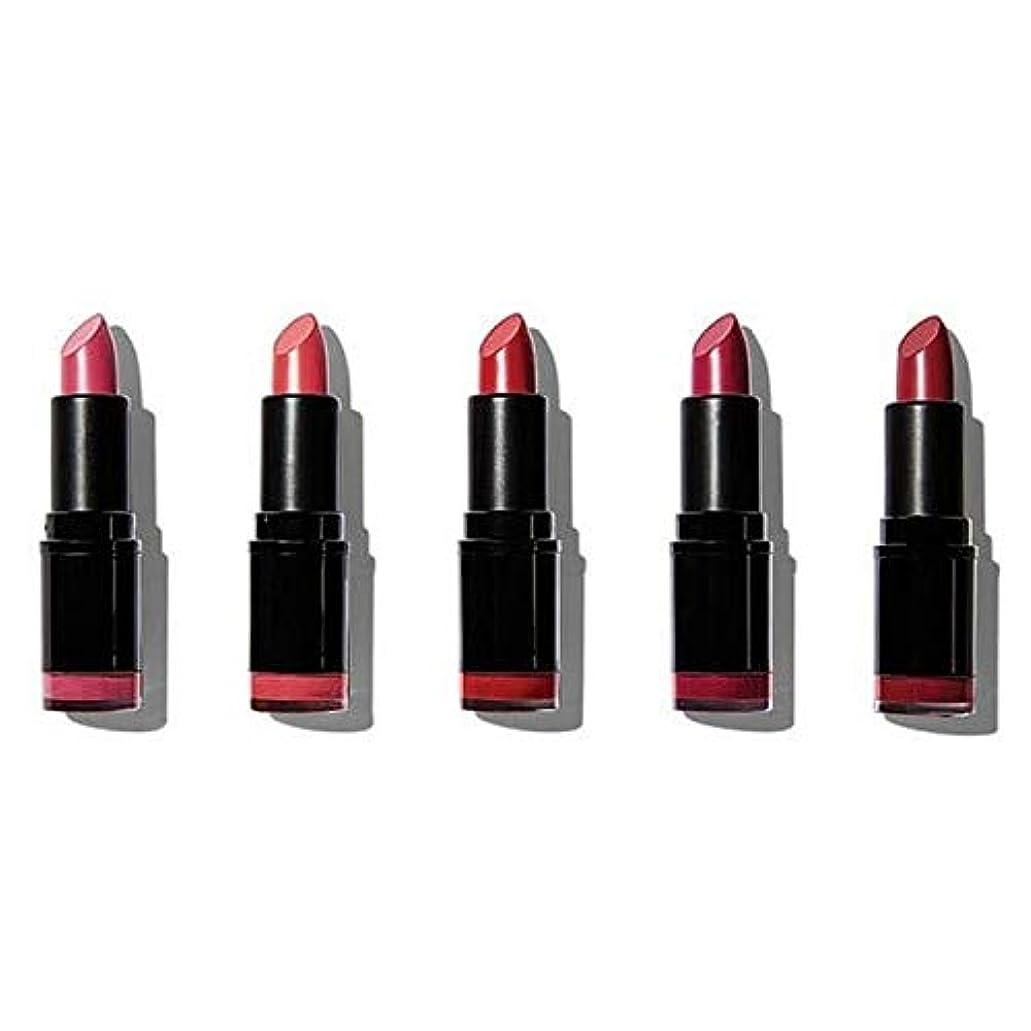 座る技術的な堤防[Revolution ] 革命プロ口紅のコレクションマット赤 - Revolution Pro Lipstick Collection Matte Reds [並行輸入品]