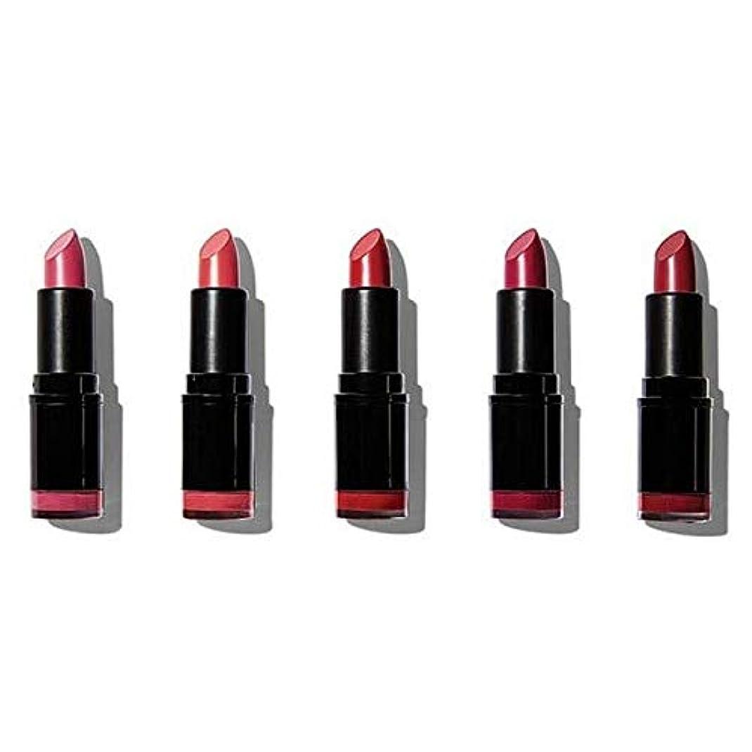 幅頭連鎖[Revolution ] 革命プロ口紅のコレクションマット赤 - Revolution Pro Lipstick Collection Matte Reds [並行輸入品]