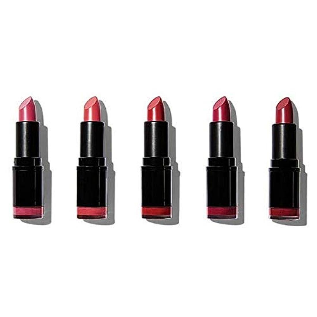 [Revolution ] 革命プロ口紅のコレクションマット赤 - Revolution Pro Lipstick Collection Matte Reds [並行輸入品]