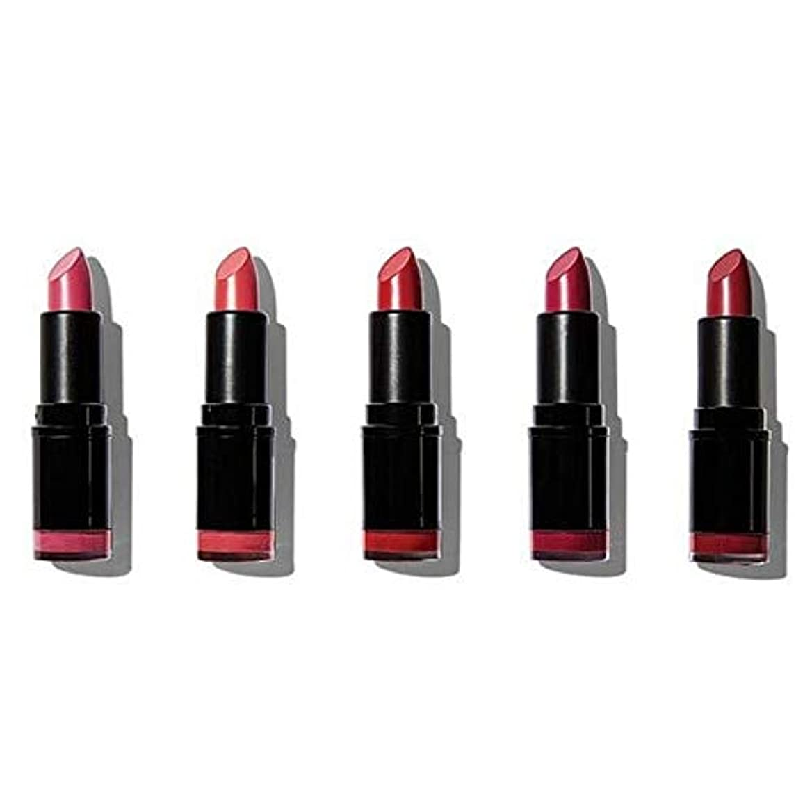 熟考するおとなしい好奇心[Revolution ] 革命プロ口紅のコレクションマット赤 - Revolution Pro Lipstick Collection Matte Reds [並行輸入品]