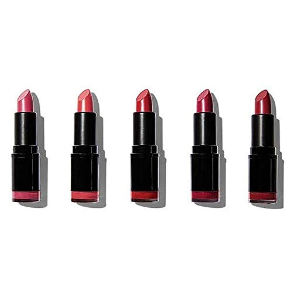 満州中絶テレビ[Revolution ] 革命プロ口紅のコレクションマット赤 - Revolution Pro Lipstick Collection Matte Reds [並行輸入品]