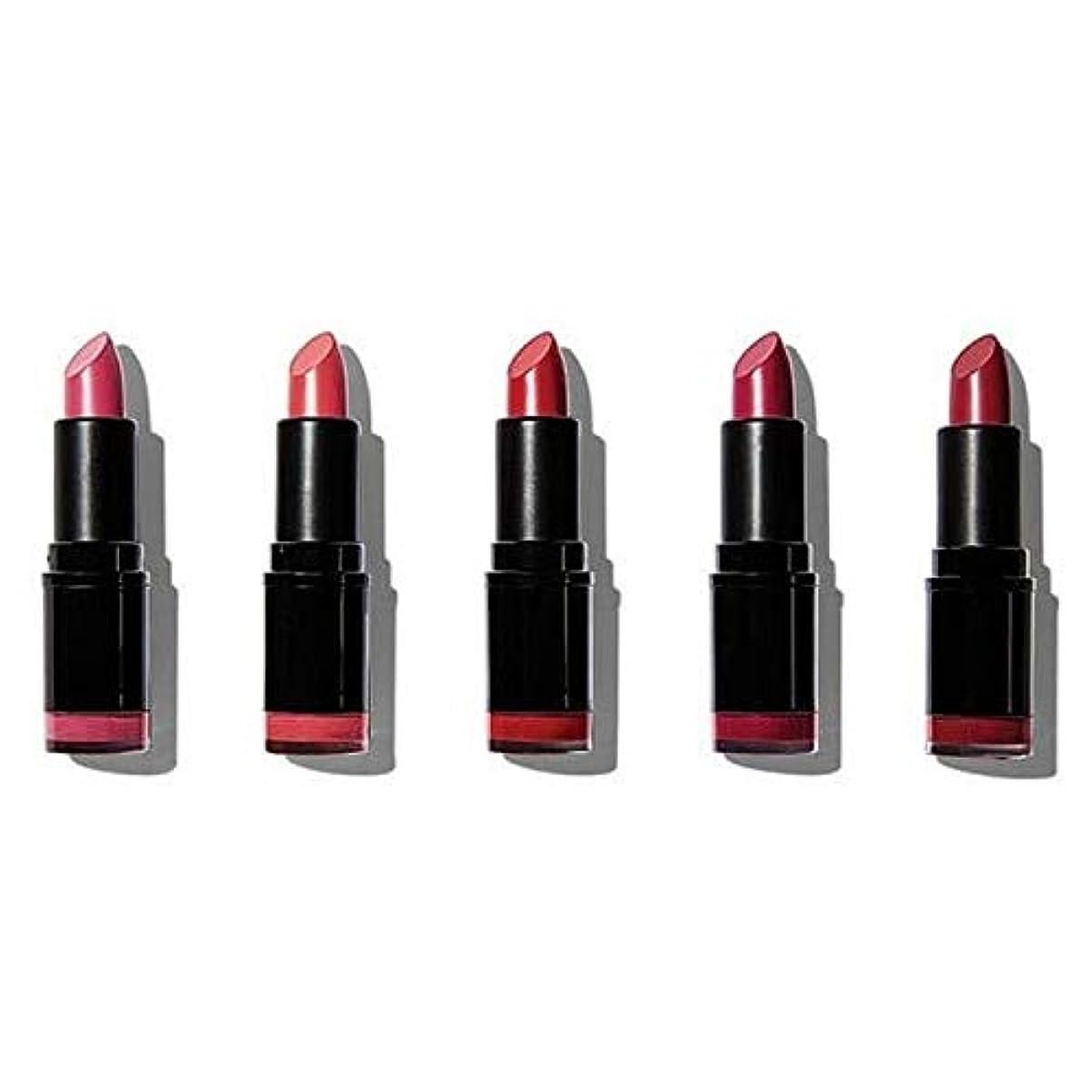 定刻校長残忍な[Revolution ] 革命プロ口紅のコレクションマット赤 - Revolution Pro Lipstick Collection Matte Reds [並行輸入品]
