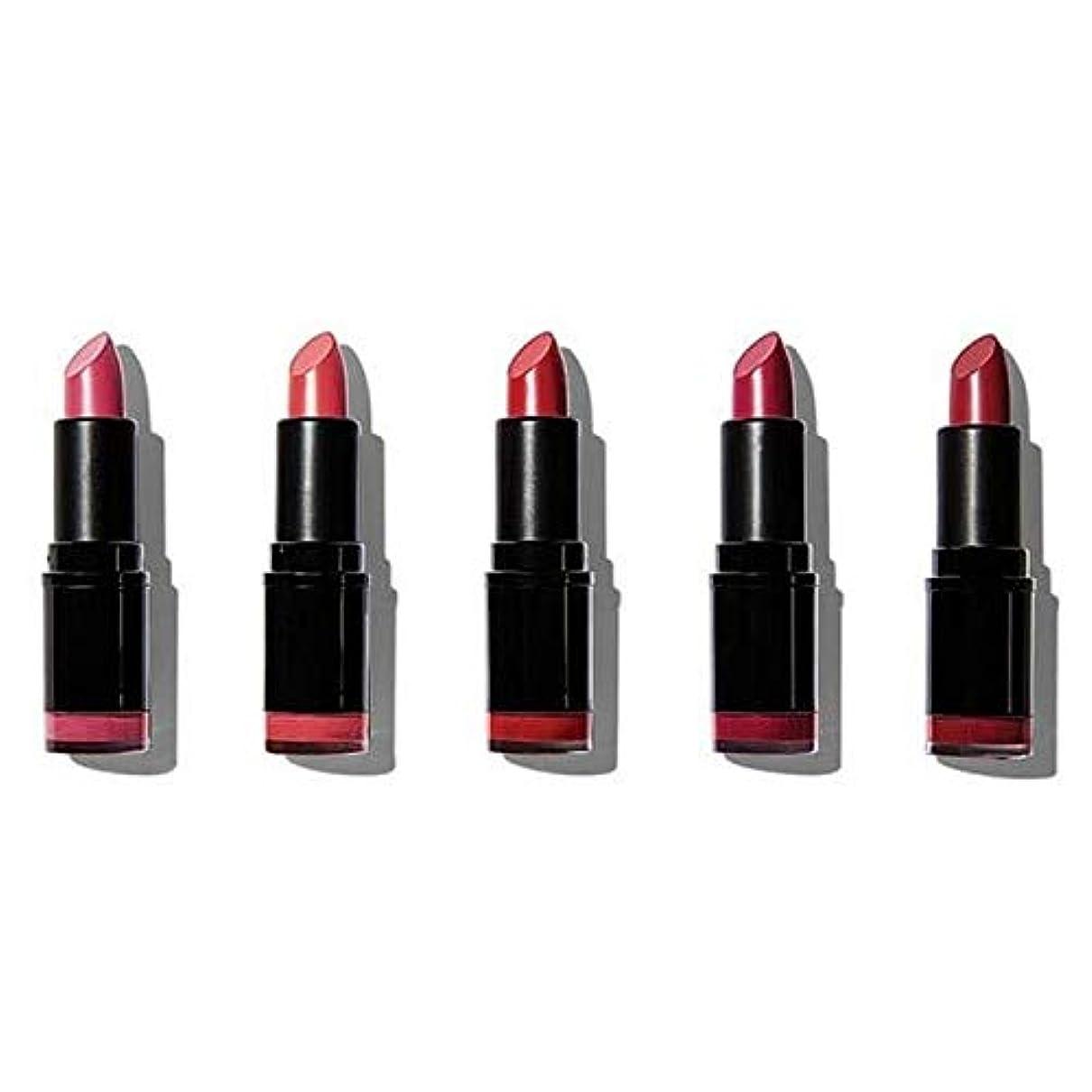 リハーサルゴネリル広範囲に[Revolution ] 革命プロ口紅のコレクションマット赤 - Revolution Pro Lipstick Collection Matte Reds [並行輸入品]