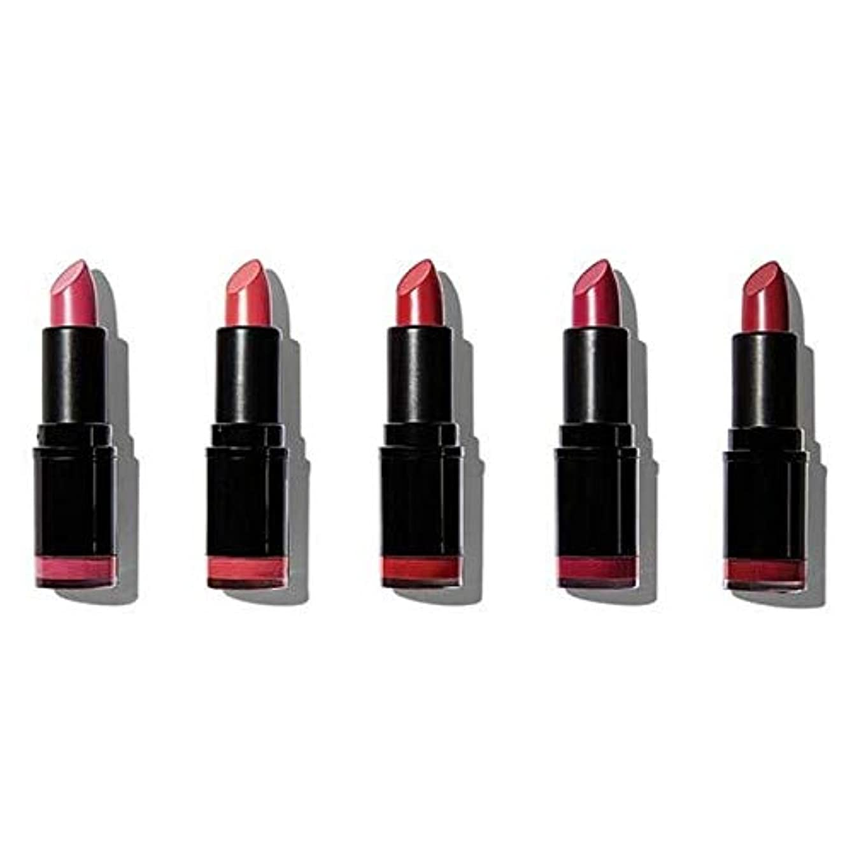 堤防がんばり続ける吐く[Revolution ] 革命プロ口紅のコレクションマット赤 - Revolution Pro Lipstick Collection Matte Reds [並行輸入品]