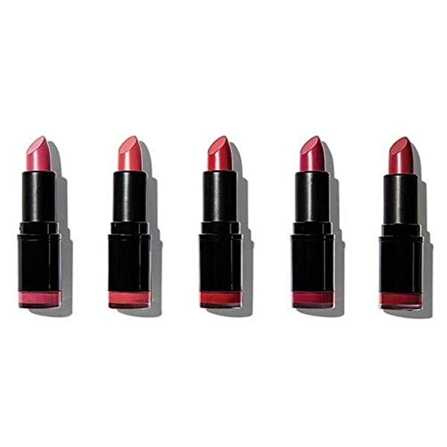 サラミ憧れベイビー[Revolution ] 革命プロ口紅のコレクションマット赤 - Revolution Pro Lipstick Collection Matte Reds [並行輸入品]