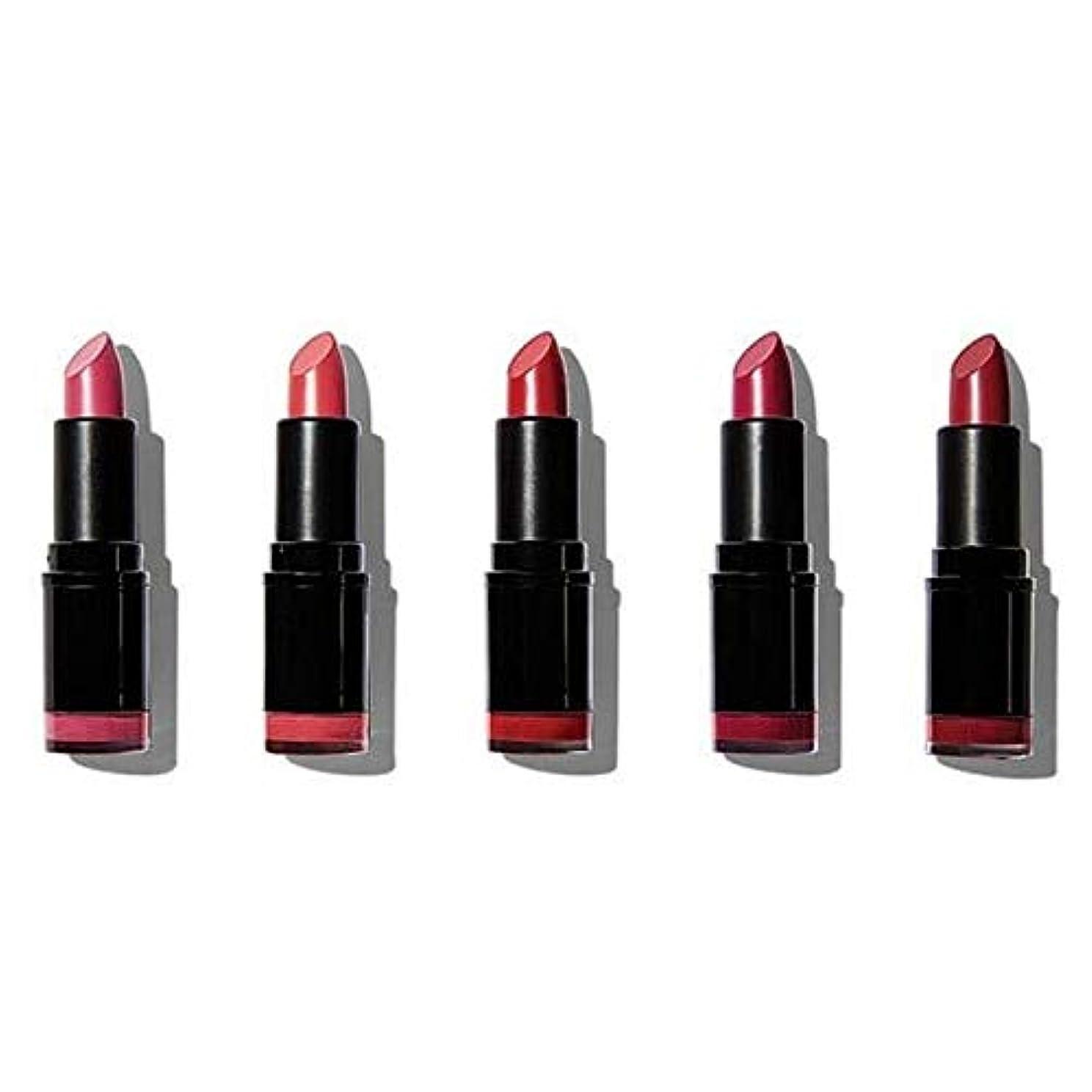 フィットネスつかいます物理[Revolution ] 革命プロ口紅のコレクションマット赤 - Revolution Pro Lipstick Collection Matte Reds [並行輸入品]