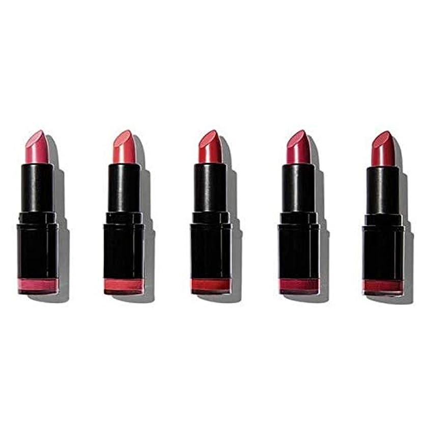 酔ってナインへ調和のとれた[Revolution ] 革命プロ口紅のコレクションマット赤 - Revolution Pro Lipstick Collection Matte Reds [並行輸入品]