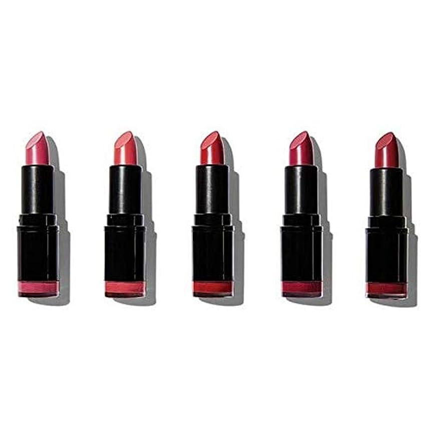 攻撃的いつ側面[Revolution ] 革命プロ口紅のコレクションマット赤 - Revolution Pro Lipstick Collection Matte Reds [並行輸入品]