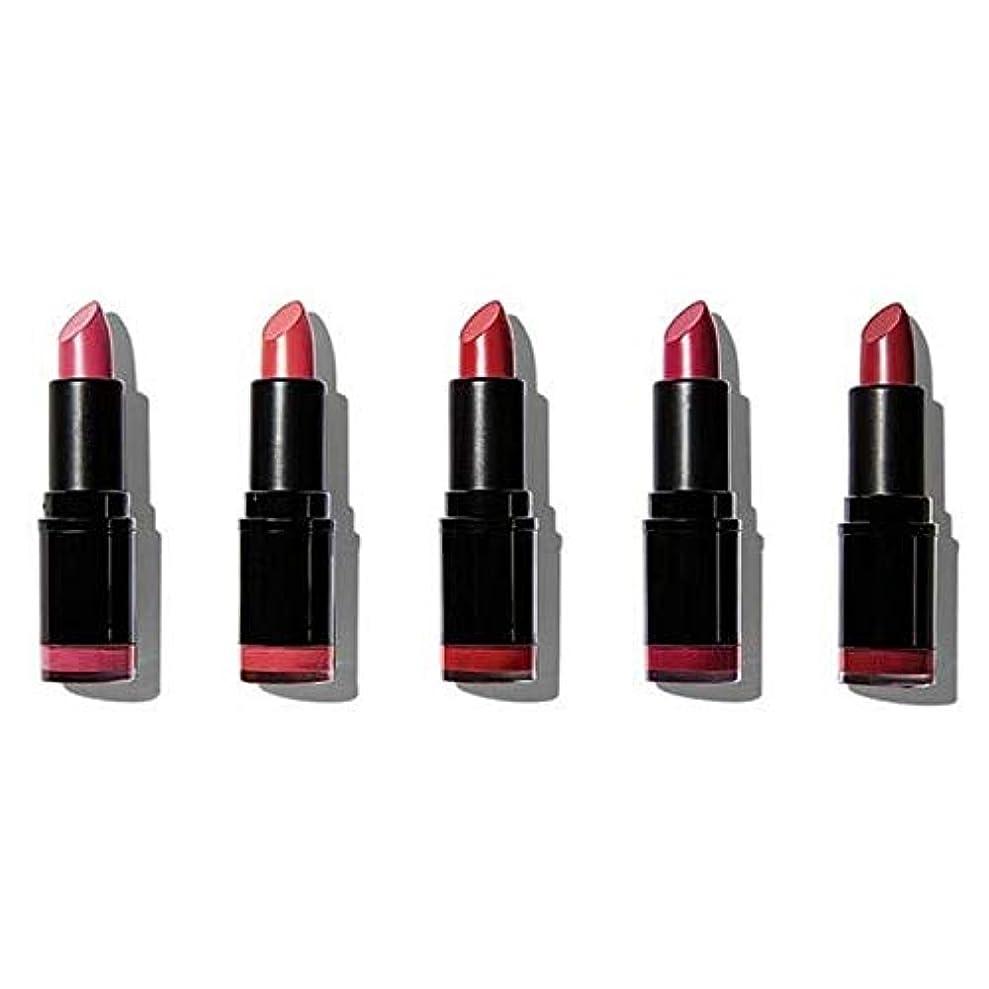 懇願する十分にを除く[Revolution ] 革命プロ口紅のコレクションマット赤 - Revolution Pro Lipstick Collection Matte Reds [並行輸入品]