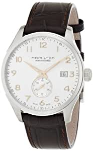 [ハミルトン]HAMILTON 腕時計 Jazzmaster Maestro Small Second(ジャズマスター マエストロ スモールセコンド) H42515555 メンズ 【正規輸入品】