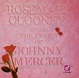 Sings Johnny Mercer 画像