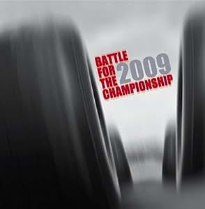 BATTLE FOR THE CHAMPIONSHIP(フジテレビ系「F1グランプリ」中継番組コン ピレーションCD)