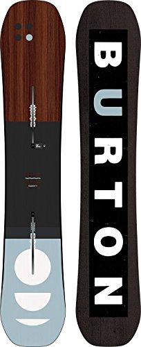 バートン スノーボード 板 メンズ Men's Custom Snowboard カスタム 106881 158