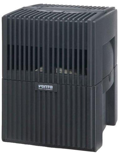 Venta 空気清浄機能付気化式加湿器 ベンタ エアウォッシャー LW14-J ブラック