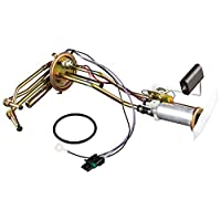 Fuel Pump & Sending Unit for 88-95 C/K 1500 2500 3500 Pickup Truck fits E3621S [並行輸入品]