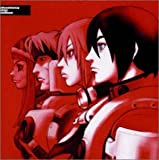 「Phantasy Star On Line」Original Sound Track