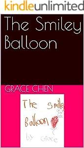 The Smiley Balloon (English Edition)