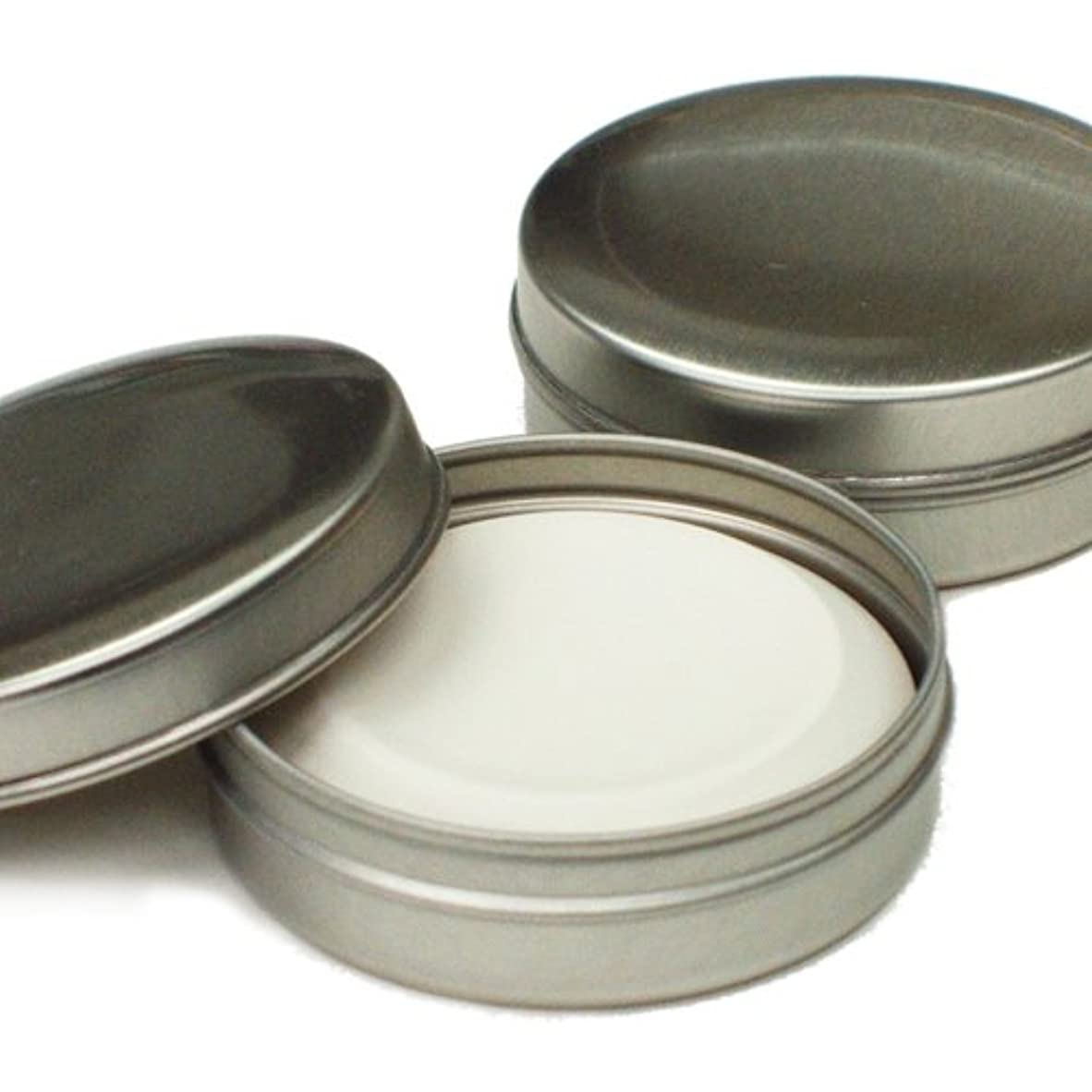 関係ない縫う委任するアロマストーン アロマプレート アルミ缶入 2個セット 日本製 素焼き 陶器 アロマディフューザー