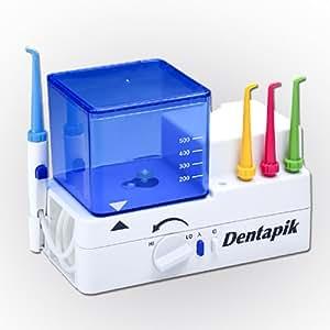 口腔洗浄器 口内洗浄機 デンタピック