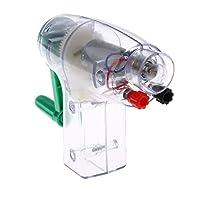 Baoblaze 手動式 機械動力 発電機モデル 実験室 実験用おもちゃ