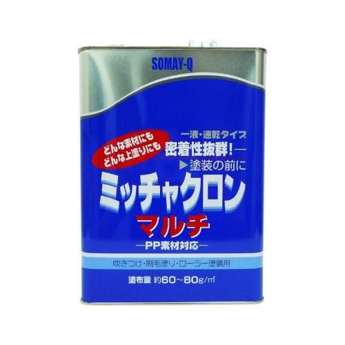 染めQ ミッチャクロン マルチ 3.7L