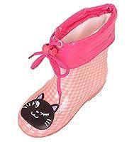 iDuoDuo ガールズ US サイズ: 10.5 M US Little Kid カラー: ピンク