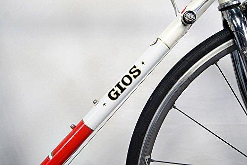 GIOS(ジオス) VINTAGE(ビンテージ) ロードバイク 2011年 -サイズ