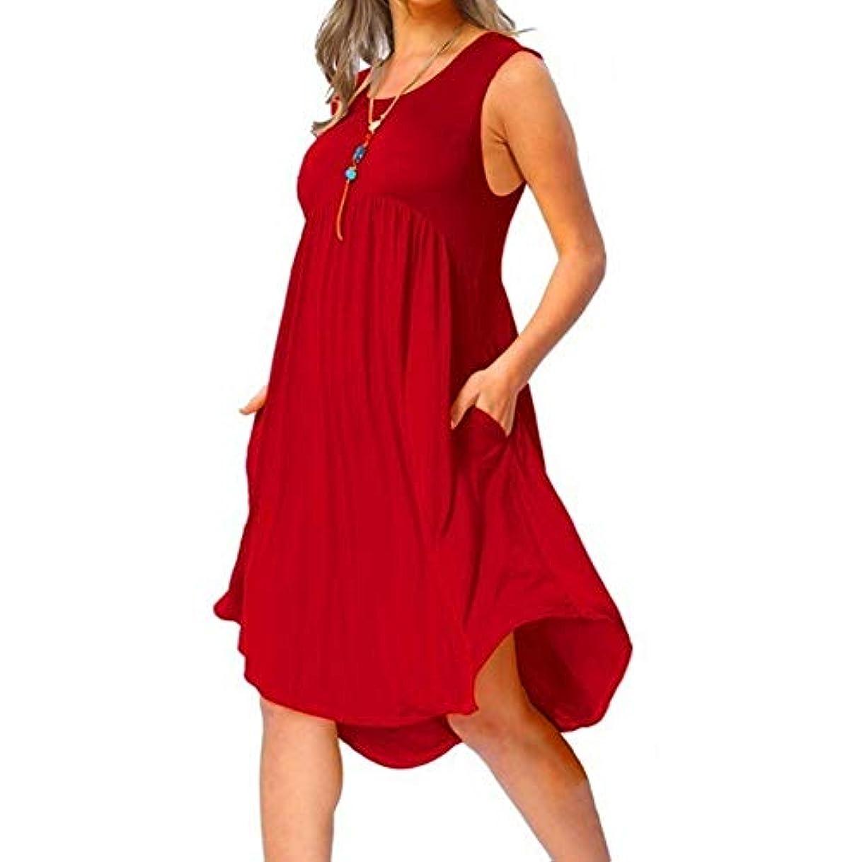 お別れ続編軍艦MIFAN の女性のドレスカジュアルな不規則なドレスルースサマービーチTシャツドレス
