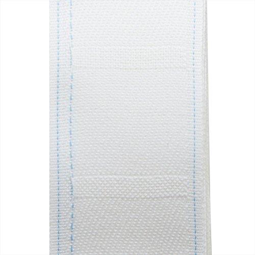 KIYOHARA サンコッコー カーテンテープ 綿タイプ 3...