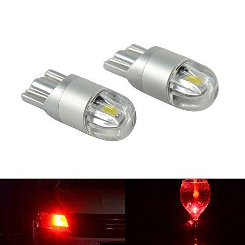 T10 LED 車用 W5W LED クリアランスランプ 1...