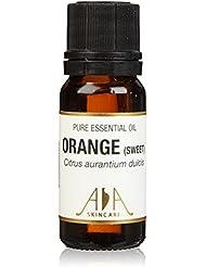 オレンジ 10ml エッセンシャルオイル