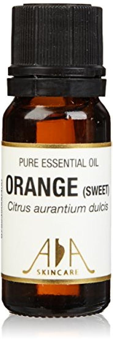 主観的いろいろサルベージオレンジ 10ml エッセンシャルオイル