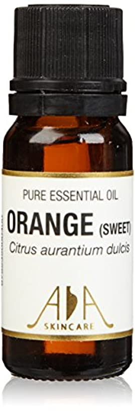 負小麦粉半径オレンジ 10ml エッセンシャルオイル