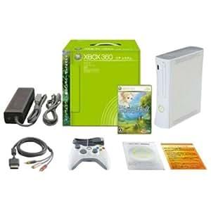 Xbox 360 コア システム トラスティベル ~ショパンの夢~ プレミアムパック (スペシャルサウンドトラックDVD同梱) 【メーカー生産終了】