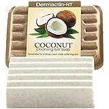 Dermactin-TS ココナッツクレンジングバーソープ (並行輸入品)
