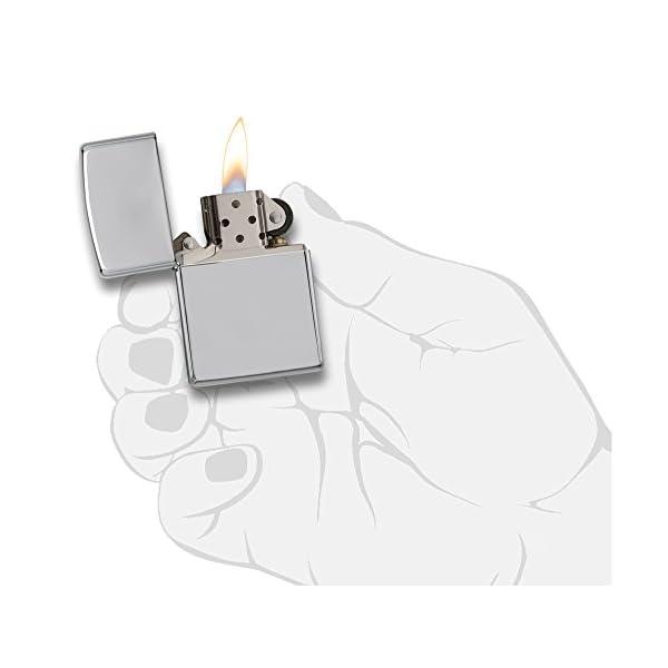 ZIPPO(ジッポー) オイルライター アーマ...の紹介画像5