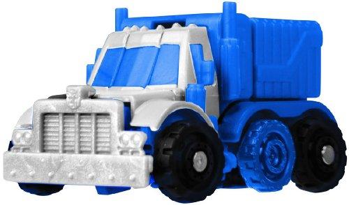 トランスフォーマー ビークール 清掃車 B12