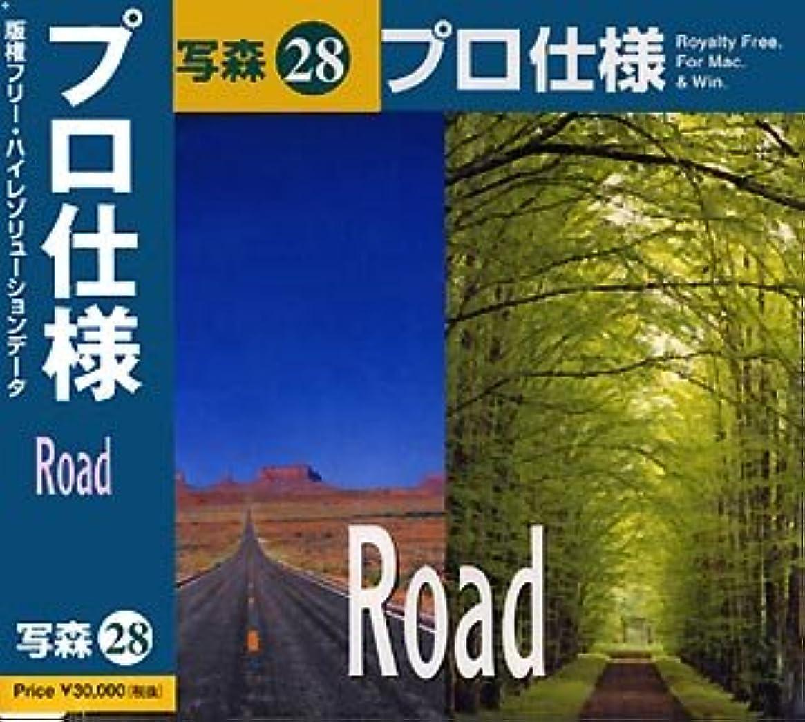 ミュートペーストサーキットに行く写森プロ仕様 Vol.28 Road