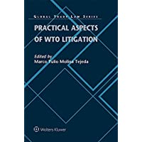 Practical Aspects of Wto Litigation