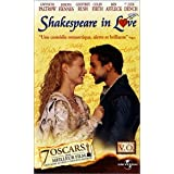Shakespeare in Love [VHS] [Import]