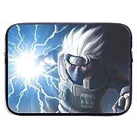 ラップトップスリーブケースバッグカバーナルト防水ネオプレンノートブックコンピュータポケット用Apple MacBook Pro Air 13-15インチ、13インチ