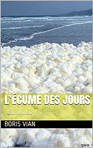 L'écume des jours : roman d'amour (French Edition)