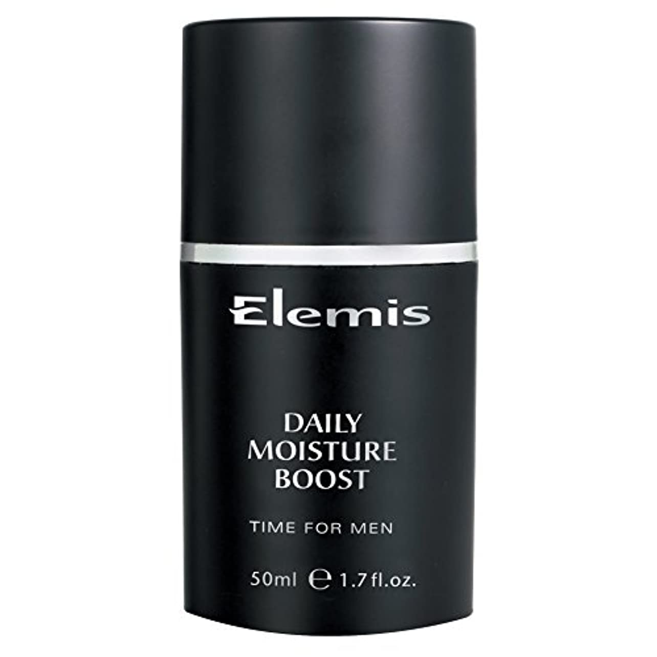 失う乳剤正しいエレミス毎日の水分ブーストクリーム (Elemis) - Elemis Daily Moisture Boost Cream [並行輸入品]
