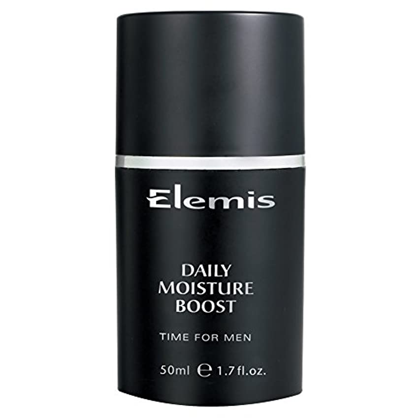 船員提案情緒的エレミス毎日の水分ブーストクリーム (Elemis) (x6) - Elemis Daily Moisture Boost Cream (Pack of 6) [並行輸入品]