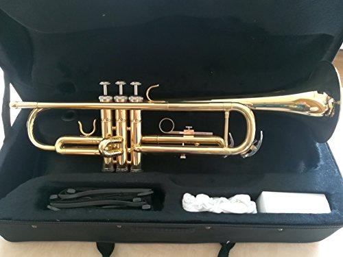 トランペット HsingHai  XT-120S 星海楽器 B♭管 * アウトレット品
