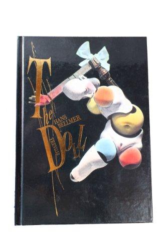 ザ・ドール―ハンス・ベルメール人形写真集の詳細を見る